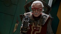 Remembering Stan Lee with Every One of His Film Cameos