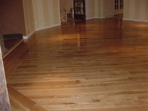 traditional hardwood flooring   wood floorcraft