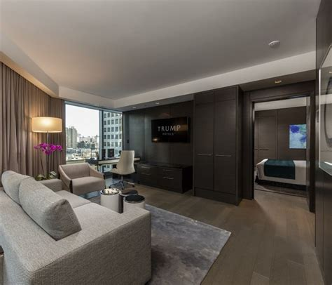 trump vancouver luxury leap into hotels