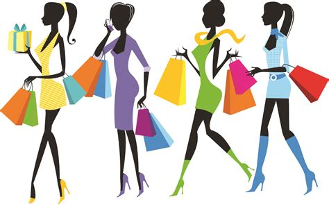 clothing busana fashion shop fashion shopping vector free vector 4vector