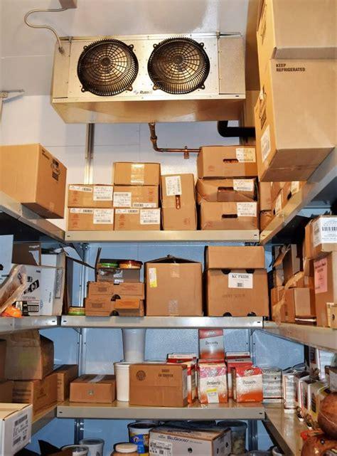walk  cooler shelving    shelving systems