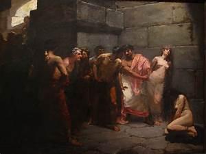Las Virgenes Cristianas Expuestas al Populacho - Wikipedia