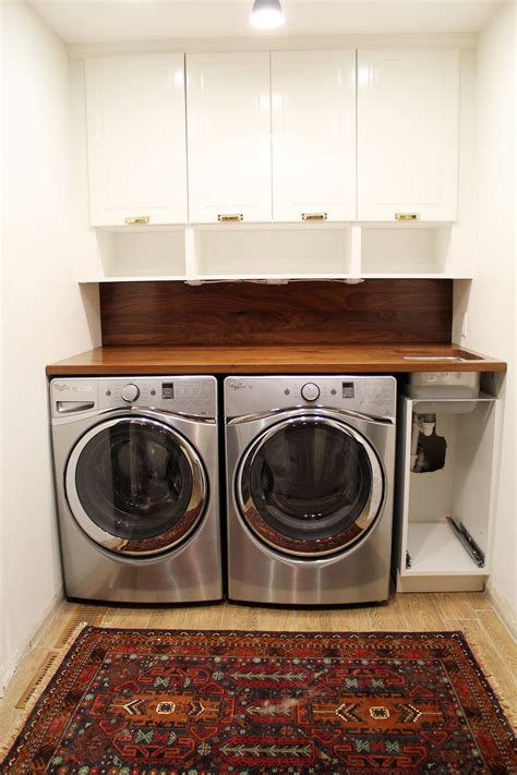 diy bathroom ideas for small spaces diy laundry room countertop washer dryer laundry