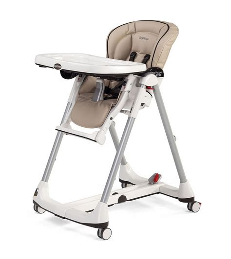chaise haute prima pappa diner peg perego prima pappa best high chair in cappuccino