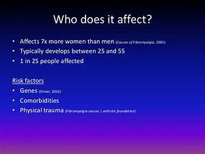 Fibromyalgia Powerpoint Completed