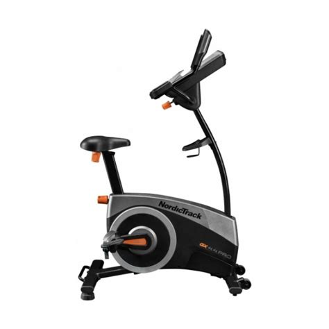 Velo Nordictrack Gx 3.9 | Exercise Bike Reviews 101