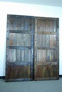 barn door wereconstruction warehouse created for a With barn door hardware seattle