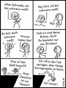 Comic Figuren Schwarz Weiß : schwarz wei is lieb schwarzweiss comic skizze ~ Watch28wear.com Haus und Dekorationen