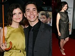 Photos of Ginnifer Goodwin and Justin Long at He's Just ...