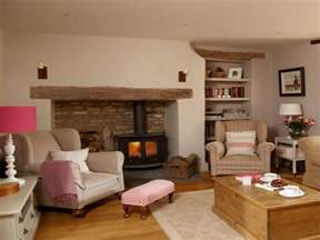 country cottage living room ideas decorating country
