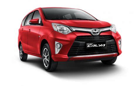 Toyota Calya Picture by Harga Toyota Calya 2018 Spesifikasi Gambar Review Di