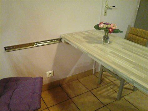 table de cuisine a fixer au mur table de cuisine a fixer au mur valdiz