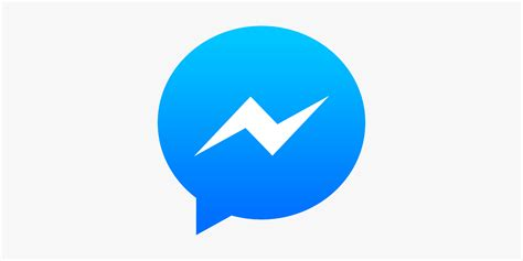 Image result for messenger logo