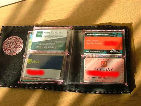 d 233 fi plastique porte cartes de fid 233 lit 233 la r 233 cup dans tous ses 233 tats