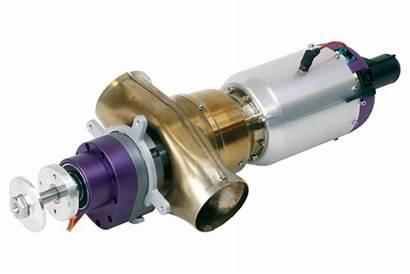 Jetcat Spt5 Engine Turbine Turboprop Prop Turbo