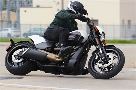 Modification Harley Davidson Fxdr 114 by 2019 Harley Davidson Fxdr 114 Review 14 Fast Facts