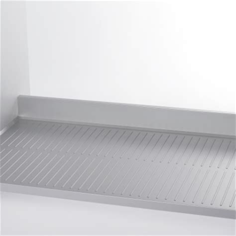 kitchen cabinet water protection sink protector 910 orvel