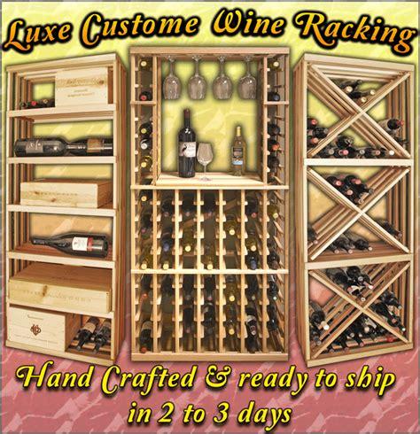 wine rack plans building  plans