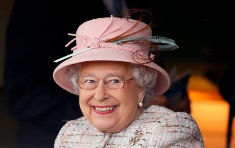 Queen Elizabeth II Funny