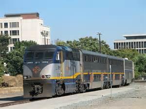 Amtrak California train at Sacramento | Marcel Marchon ...