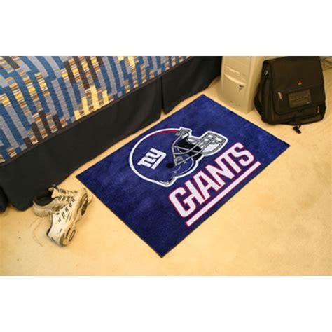 new york giants rug nfl new york giants starter rug