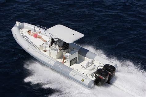 Zodiac Skiff by Research Zodiac Boats Pro Open 850 On Iboats