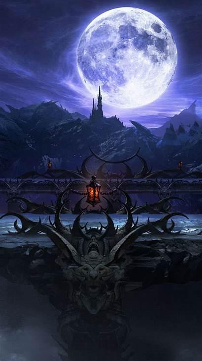 Iphone Halloween Background Wallpapers Mortal Kombat Latest