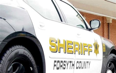 items stolen cars west forsyth subdivisions forsyth news