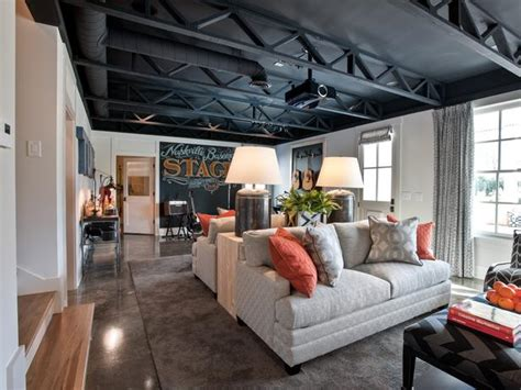 amazing basement design ideas page  rooms home