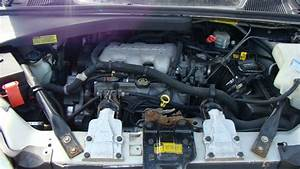 2001 Pontiac Montana - Other Pictures