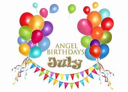 Birthday Happy Decoration Clipart Balloon Balloons Clip