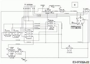 Gravely Solenoid Wiring Diagram