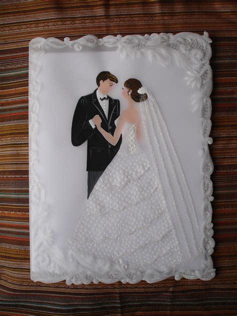 wedding book parchment wedding cards parchment cards