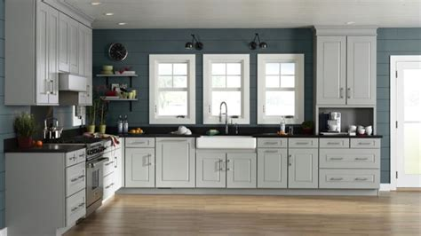 How To Choose Kitchen Cabinet Colors  Angie's List