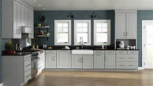 how to choose kitchen cabinet colors angie39s list With kitchen colors with white cabinets with family car window stickers