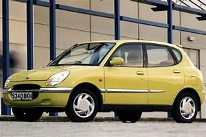 Toyota Duet Daihatsu Storia 1998 2004 Rar  185 Mb