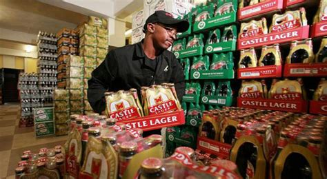 Breweries in South Africa face revenue losses amid alcohol ...