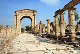 Tyre | town and historical site, Lebanon | Britannica