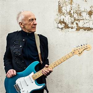 Robin Trower WSG Katy Guillen & The Girls – Kalamazoo ...