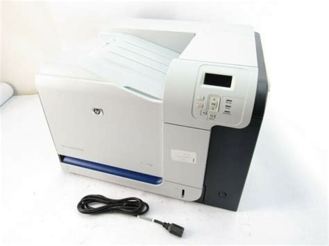 Download the latest drivers, firmware, and software for your hp color laserjet cp3525n printer.this is hp's official website that will help automatically detect and download the correct drivers free of cost for your hp computing and printing products for windows and mac operating system. Hp Cp3525N Driver - Hp Color Laserjet Cp3525dn Driver And Software Downloads / Blaze through 123 ...