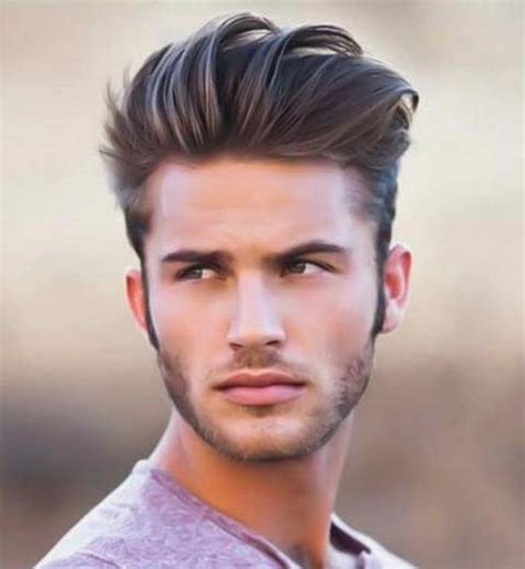 trending mens hair styles haircut styles for 10 s hairstyle trends 3416