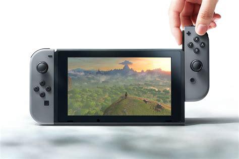 Nintendo Wii Console New by Nintendo Switch Vs Wii U Vs New Nintendo 3ds Xl How Do