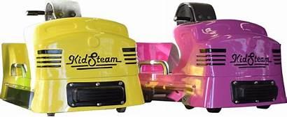 Hand Cars Kid Steam