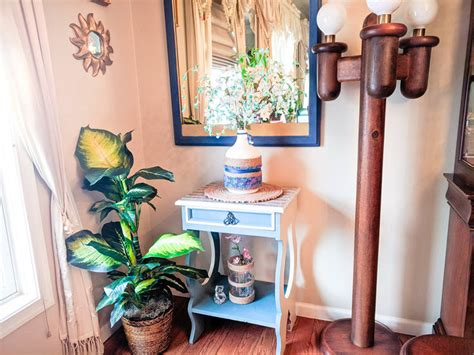 the art of decorating with artificial plants easy