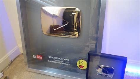 Million Subscribers Youtube