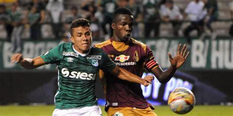 Deportes tolima vs deportivo cali: Qué canal transmite Deportivo Cali vs Tolima por la Liga Águila   Bolavip
