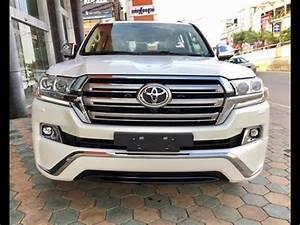 Toyota Land Cruiser 2017 : toyota land cruiser gx r v6 2017 youtube ~ Medecine-chirurgie-esthetiques.com Avis de Voitures