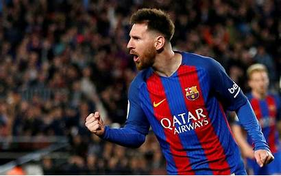 Messi Lionel Football Wallpapers Sports