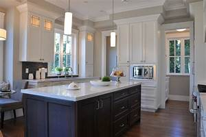 inspired revere pewter benjamin moore traditional kitchen With kitchen colors with white cabinets with pewter wall art