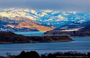 Columbia River Washington